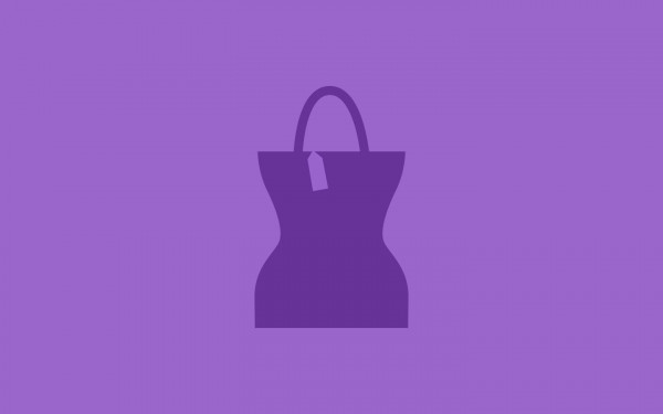 The shape of shopping