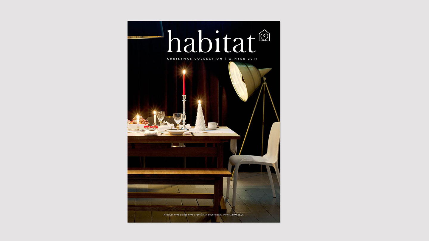 Habitat Christmas Collection 2011
