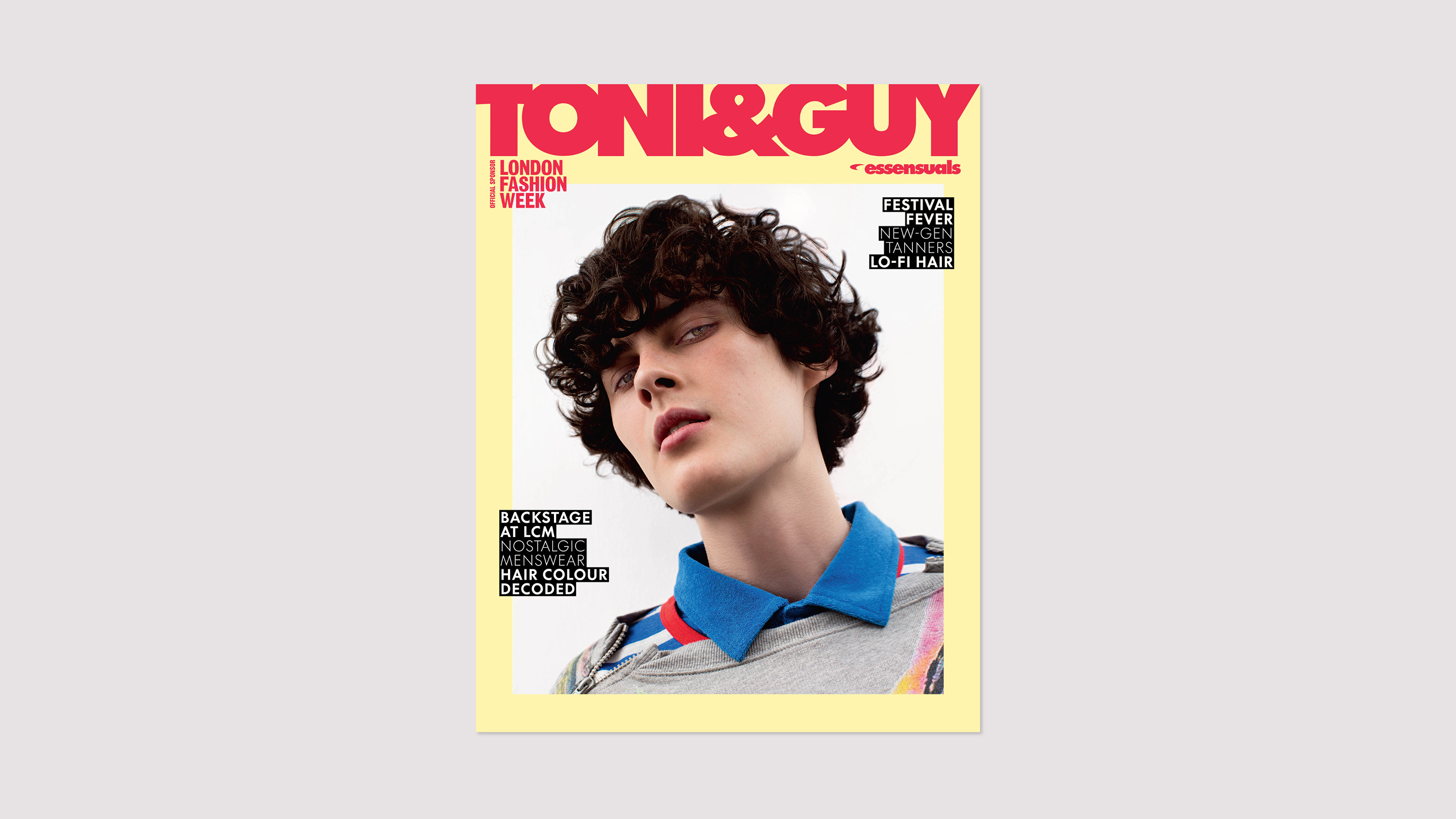Toni&Guy summer issue 42