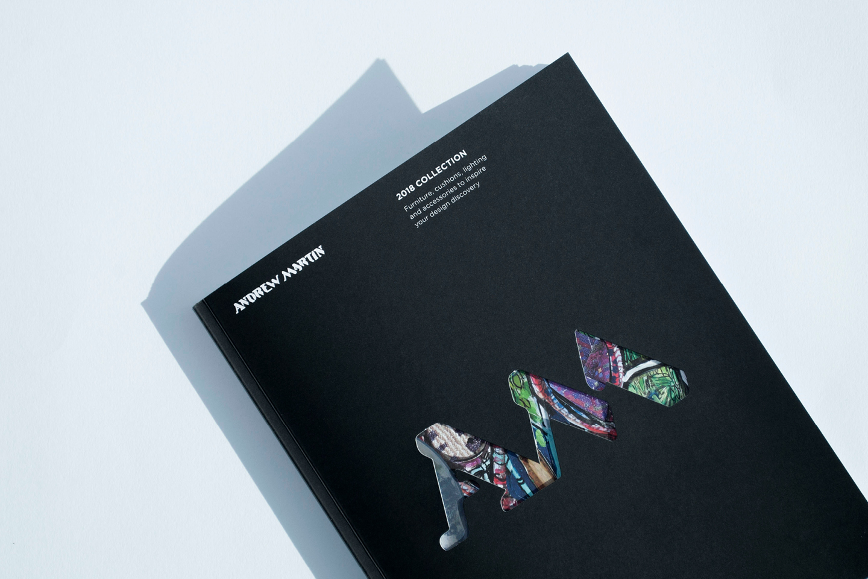 Andrew Martin 2018 Brochure