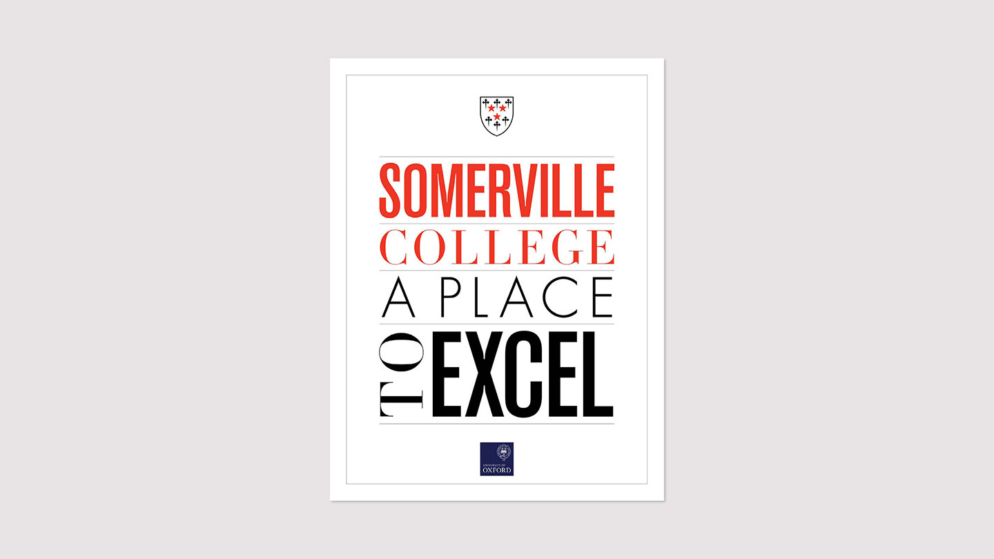 Somerville College