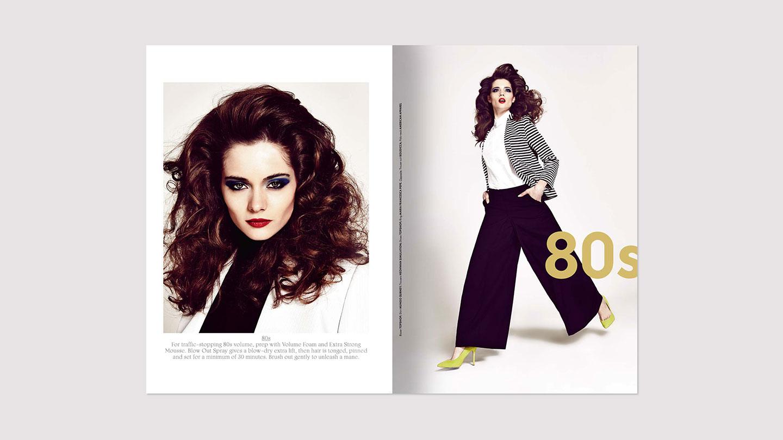Toni&Guy magazine spring 13 issue 32