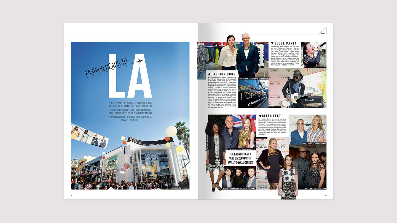 Arcadia Magazine issue 6 spring 2013