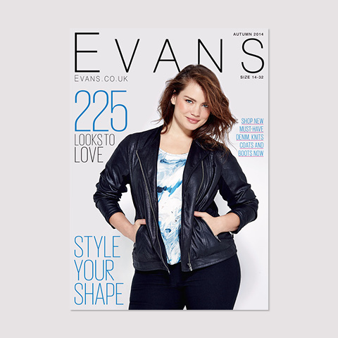 Evans issue 13 autumn 2014