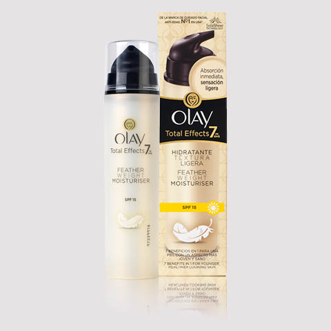 Olay promotional email
