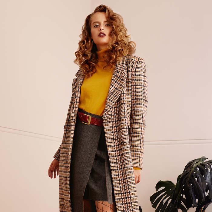 AW17 womenswear shoot