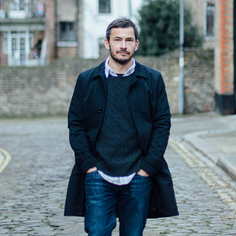 Giles Coren interview
