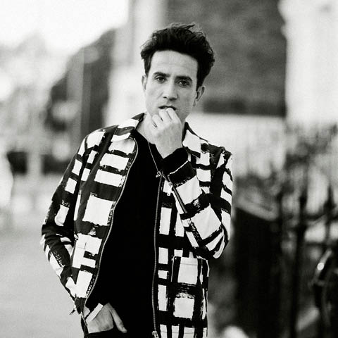 Nick Grimshaw interview