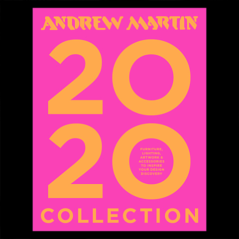 Andrew Martin 2020 Collection Brochure