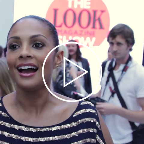 Look magazine 2011 show video